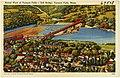 Aerial view of Turners Falls -- Gill Bridge, Turners Falls, Mass (67508).jpg