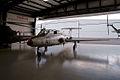 Aero Vodochody L-29 Delfin Red 41 LSideFront CWAM 8Oct2011 (14630466132).jpg