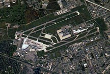 Bandar Udara Internasional Pierre Elliott Trudeau