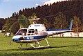 Aerospatiale AS-350B Ecureuil, Haas Helikopter Ges.m.b.H. AN0168584.jpg
