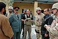 Afghan Border Police checkpoint, Torkham, Nangarhar, Afghanistan.jpg