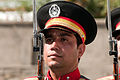 Afghan National Police honour guard.jpg