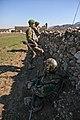 Afghan Uniformed Police, Afghan National Army patrol 120214-A-LP603-247.jpg