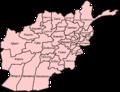 Afghanistan provinces tajik.png