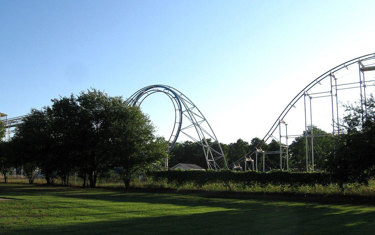 Fun Spot Amusement Park & Zoo - Wikipedia