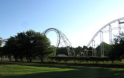 Afterburner rollercoaster at Fun Spot Amusement Park.jpg