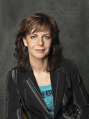 Agnes Kant - Agnes Kant in 2006