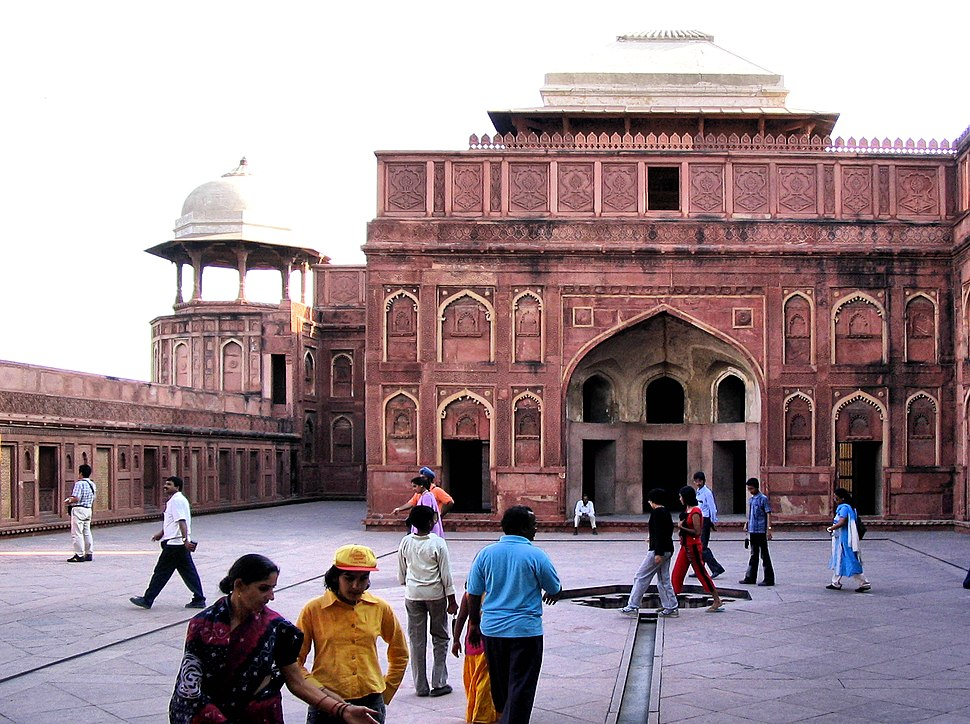 Agra Fort (1580896477)