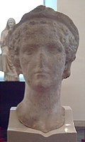 Agripina Minor.