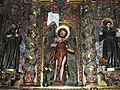 Aguilar de Campoo - Colegiata de San Miguel Arcangel 10.jpg