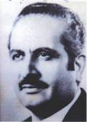Ahmad Lozi - Image: Ahmad Al Lawzi portrait