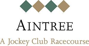 Aintree Racecourse - Aintree Racecourse Logo