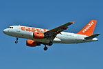 Airbus A319-100 easyJet (EZY) G-EZEZ - MSN 2360 (7106994149).jpg