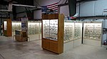 Aircraft models - Oregon Air and Space Museum - Eugene, Oregon - DSC09813.jpg