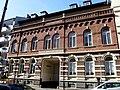 Aktienspinnerei Aachen - Torgebäude.JPG