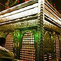 Al-Hussein's Tomb in cairo.JPG