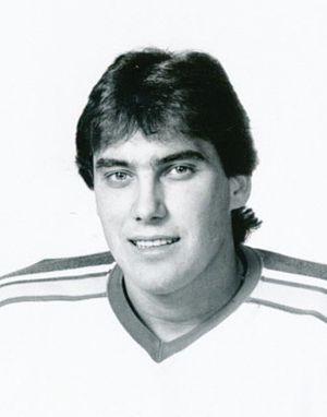 Alain Lemieux - Lemieux in 1982