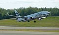Alaska Airlines 737 taking off from ANC (6479962191).jpg