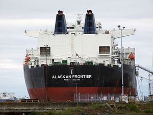 Alaskan Frontier - Port Angeles Washington.jpg