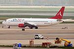 Alba Star, EC-MFS, Boeing 737-4Y0 (26489338442).jpg