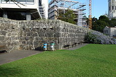 Albert Barracks Wall 020.JPG