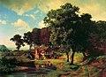 Albert Bierstadt A Rustic Mill.jpg