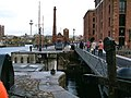 Albert Dock scene, Liverpool - geograph.org.uk - 49861.jpg