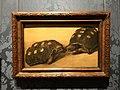 Albert Eckhout - Two dueling tortoises - Mauritshuis - 957 - Framed (Q17276214).jpg
