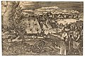 Albrecht durer the landscape with the cannon110336).jpg