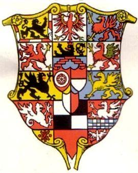 Albrecht II., Mainz, Erzbischof, Kurfürst, Kardinal