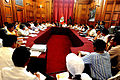 Alcaldes de Abancay en reunión en el Congreso (6912516739).jpg