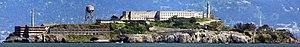 Wiss, Janney, Elstner Associates, Inc. - Image: Alcatraz 03182006