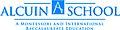 Alcuin School logo blue.jpg