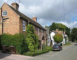 aldington village