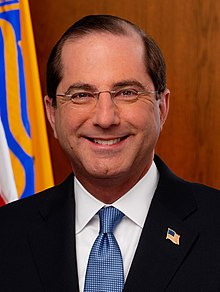Alex Azar official portrait 2 (cropped).jpg
