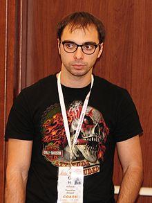 Картинки по запросу РЯЗАНЦЕВ Александр шахматы