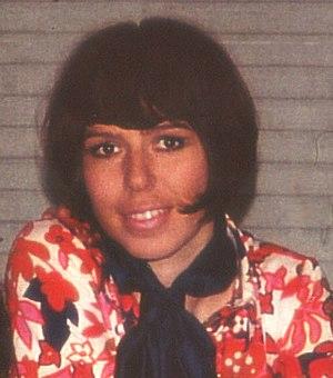 Alexandra (singer) - Alexandra in 1969