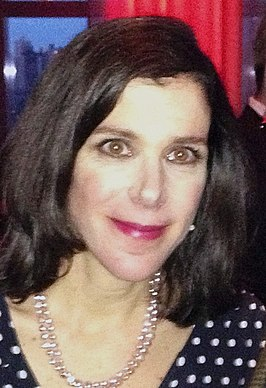 Alexandra Pelosi Fall to Grace (cropped).JPG