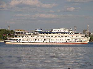 Alexandre Benois in North River Port 9-jun-2012 11.JPG
