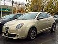 Alfa Romeo MiTo Quadrifoglio Verde 2011 (11919685345).jpg