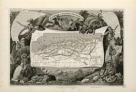Algérie, colonie française (région du sud) - Fonds Ancely - B315556101 A LEVASSEUR 090.jpg