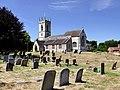 All Hallows Church, Ordsall (geograph 5835606).jpg