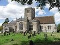 All Saints Church, All Cannings - geograph.org.uk - 1414058.jpg