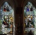 All Saints Church, Bracknell Road, Ascot, Berks - Window - geograph.org.uk - 898517.jpg