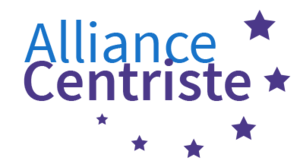 Centrist Alliance - Image: Alliance Centriste logo