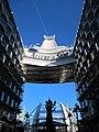 Allure of the Seas, Pernon telakka, Turku, 23.10.2010 (15).JPG