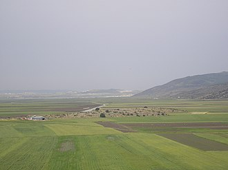 Lower Galilee - Image: Almog IL2 Movil