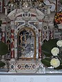 Altar detail, Church of Our Lady of Trsat, Rijeka007.jpg