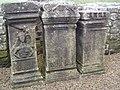 Altars, Carrawburgh Mithraeum.jpg