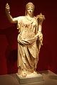 Altes Museum - Statue der vergöttlichten Kaiserin Livia.jpg